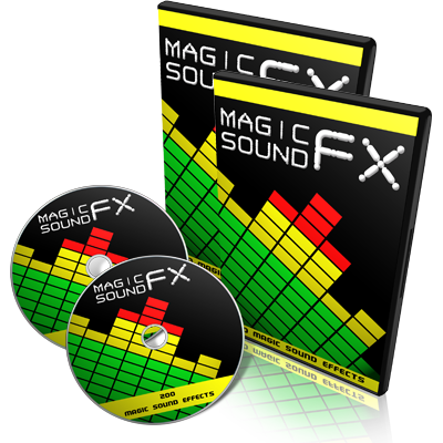 Magic Sound FX